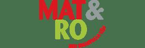 Mat & Ro logotyp